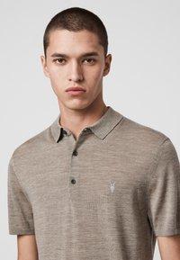 AllSaints - MODE  - Polo shirt - green - 4