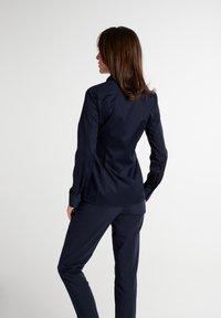Eterna - MODERN CLASSIC - Button-down blouse - marine - 1
