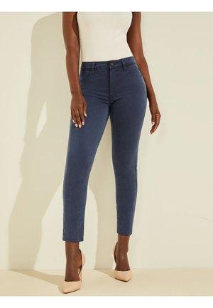 SUPER STRETCH - Jeans Skinny Fit - dark blue