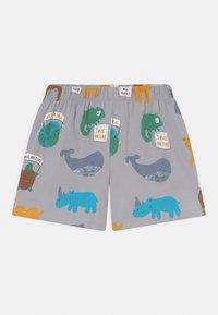 Marks & Spencer London - BOAT UNISEX - Pyjama set - grey - 2