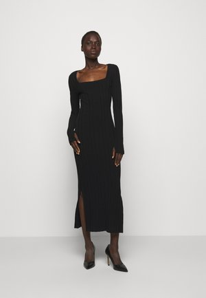SHERLEE - Maxi dress - black