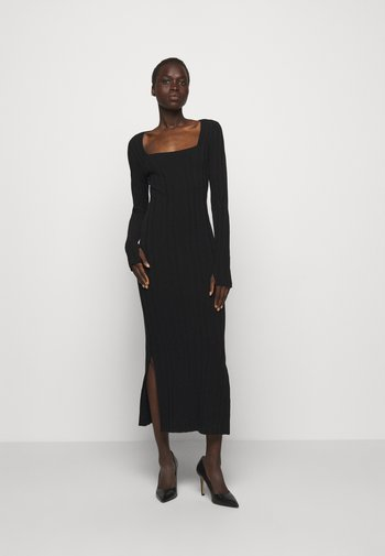 SHERLEE - Maxi dress - black