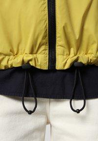 Napapijri - A-CIRCULAR - Light jacket - yellow moss - 6