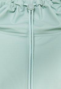 Ilse Jacobsen - RAIN JACKET - Waterproof jacket - sea foam - 2