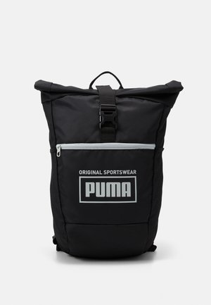 SOLE BACKPACK UNISEX - Batoh - black