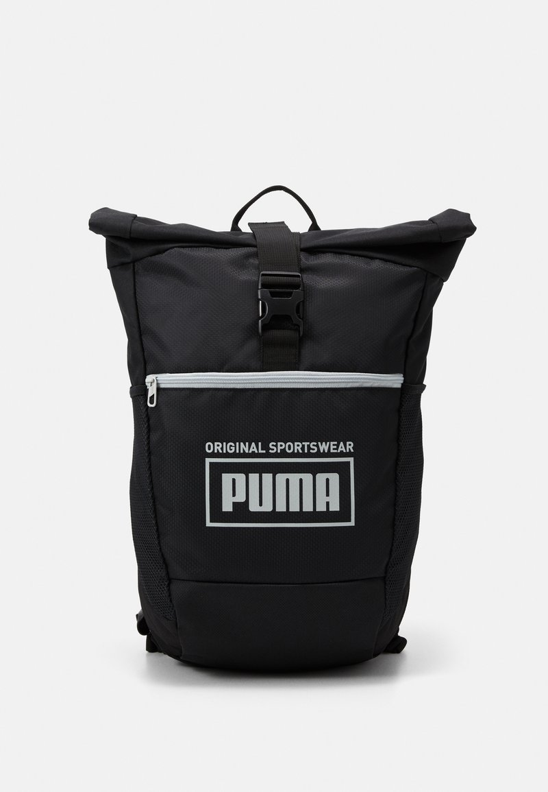 Puma - SOLE BACKPACK UNISEX - Rucksack - black