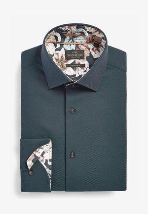 SIGNATURE  - Camicia - teal