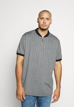 T-shirt z nadrukiem - dark grey