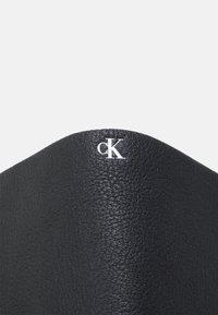 Calvin Klein Jeans - TRIFOLD COIN - Wallet - black - 4