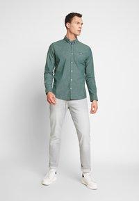 TOM TAILOR - FLOYD SMART  - Shirt - navy/blue - 1