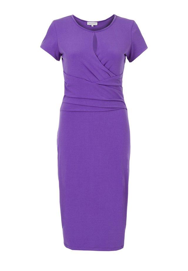 APPAREL  - Etui-jurk - purple