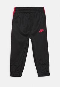 Nike Sportswear - SET - Tepláková souprava - black - 2