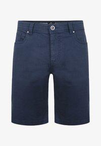 Threadbare - Denim shorts - navy - 4
