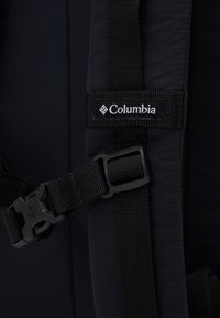 Columbia - FALMOUTH 24L BACKPACK UNISEX - Rygsække - black - 5