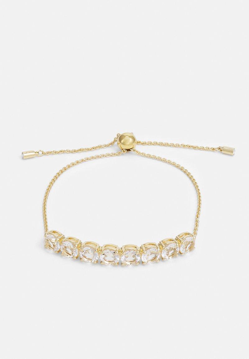 Swarovski - EXALTA BRACELET - Bracelet - white