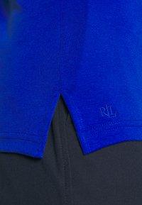 Lauren Ralph Lauren - Print T-shirt - blue glacier - 4