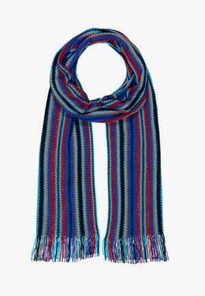 SCIARPA - Sjal / Tørklæder - blue