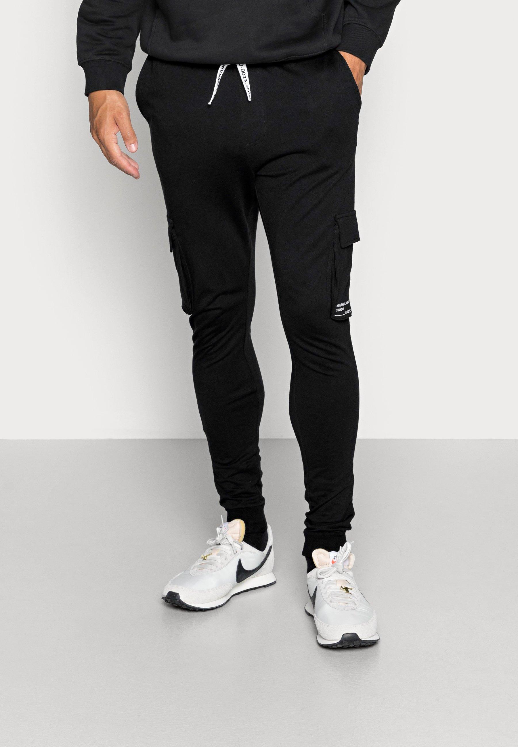 Hombre ONSWF KENDRICK - Pantalones deportivos