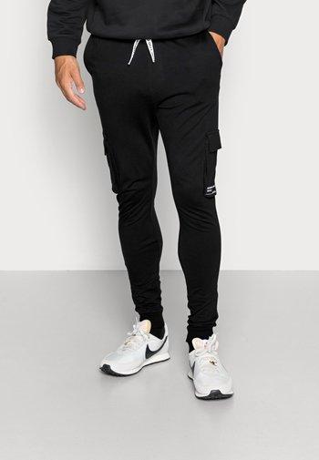 ONSWF KENDRICK - Pantaloni sportivi - black