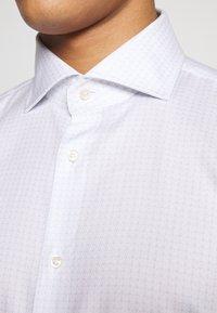 JOOP! - PANKO SLIM FIT - Formální košile - light blue - 6