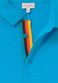 Paul Smith Junior - RIDLEY - Polo shirt - turquoise - 3