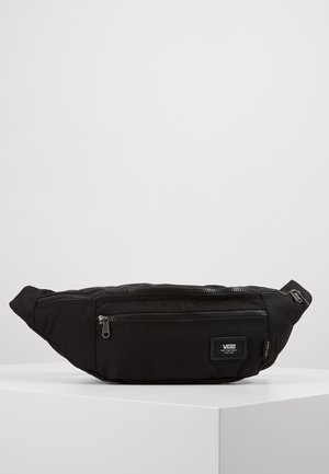 WARD CROSS BODY PACK - Bum bag - black