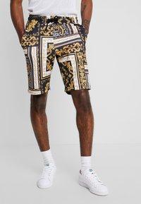 YOURTURN - Shorts - black - 0