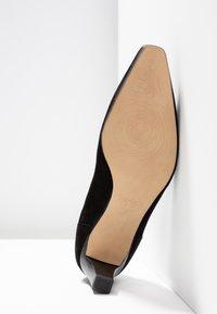 PERLATO - Classic heels - noir - 6
