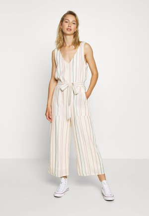 DOUBLE V  - Jumpsuit - multi