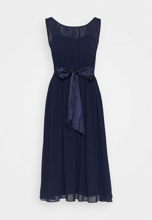 BETHANY MIDI DRESS - Cocktailkjoler / festkjoler - blue