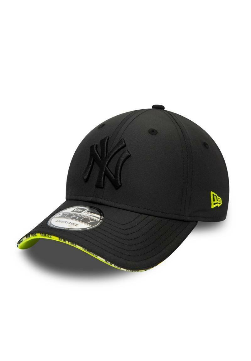 Herren MLB YANKEES PIPE POP FORTY  - Cap
