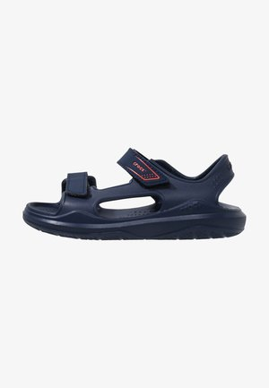 SWIFTWATER - Pool slides - navy