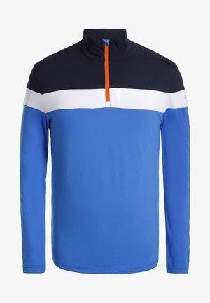 FIRTH - Long sleeved top - königsblau