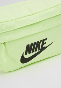 Nike Sportswear - TECH HIP PACK - Bum bag - barely volt/black - 7