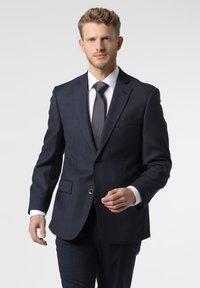 Andrew James - Suit jacket - indigo - 0