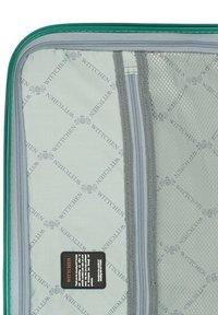 Wittchen - Wheeled suitcase - gelb - 5
