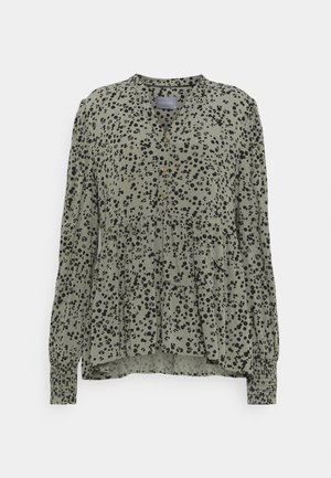 CUESME BLOUSE - Blouse - shadow