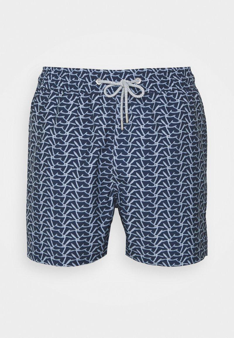 Love Brand - STANIEL SWIM - Swimming shorts - star gazing