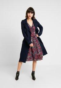 Nümph - NUMURRAN DRESS - Kjole - multi-coloured - 2