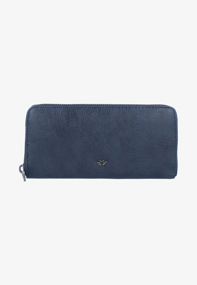 NICOLE  - Portefeuille - navy