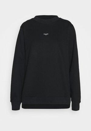 OSLO  - Sweatshirt - black