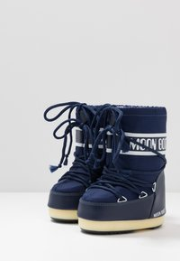 Moon Boot - Winter boots - blue - 3