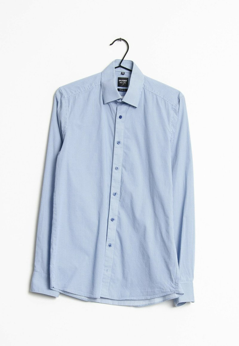 OLYMP Level Five - Chemise - blue