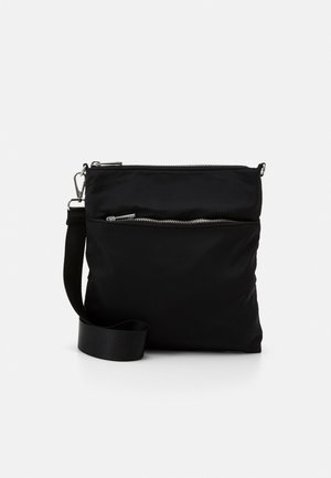 BAG HILLEVI - Across body bag - black