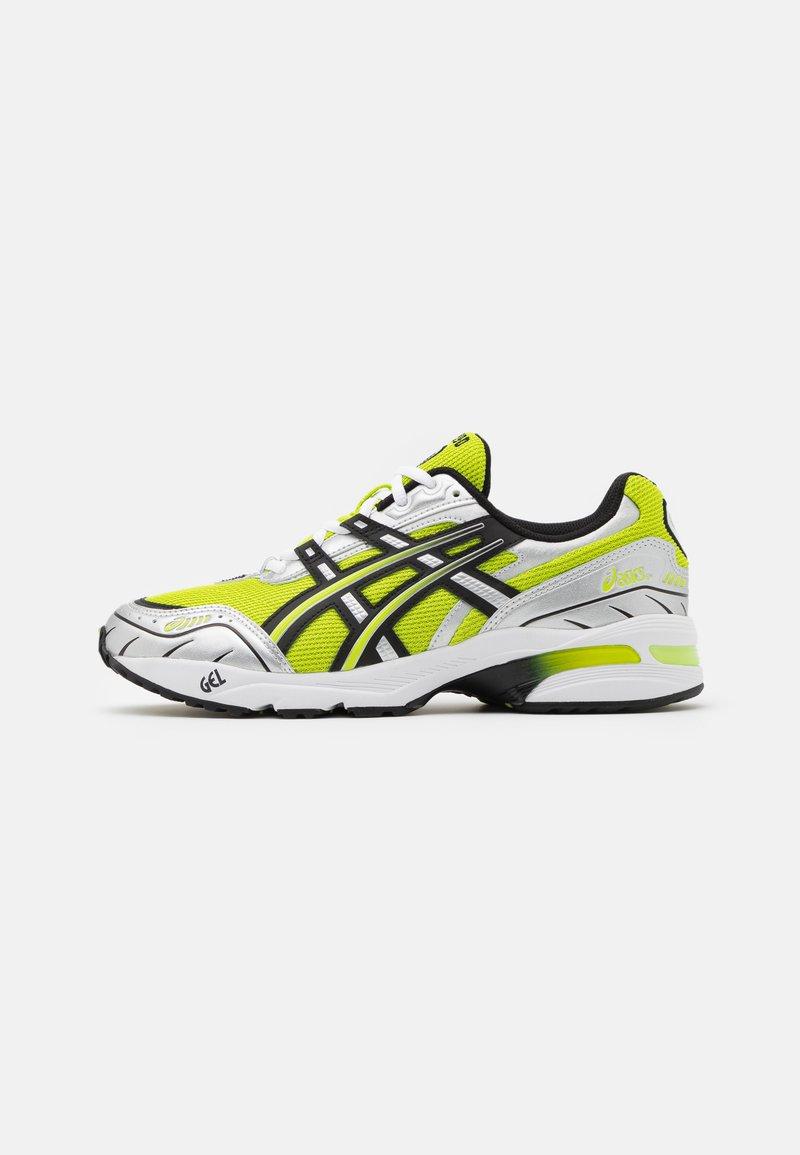 ASICS SportStyle - GEL-1090 UNISEX - Sneakers basse - lime zest/black