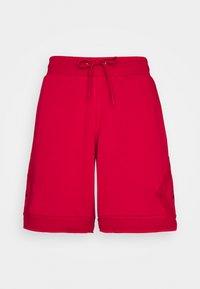 JUMPMAN DIAMOND - Shorts - gym red