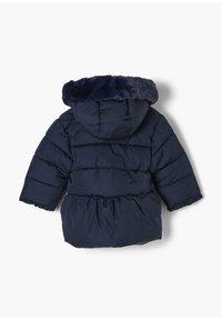s.Oliver - Winter coat - dark blue - 2