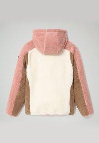 Napapijri - TEIDE - Sweat à capuche - whitecap gray - 6