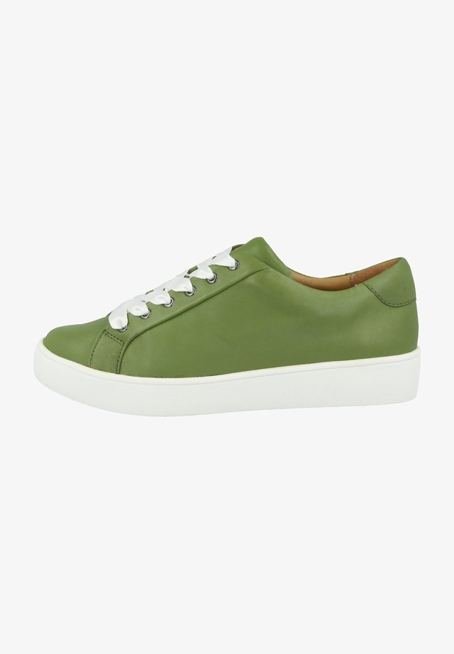 LILLI 21 - Sneakers laag - green (pl32171-90-600)