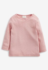 Next - 4 PACK POINTELLE - Long sleeved top - multi-coloured - 1